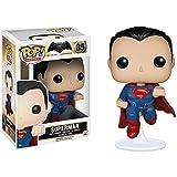 Funko Pop Heroes - Batman Vs Superman - Superman # 85 Heroes Super Heroes Figure Figure Dérivés, Mul...