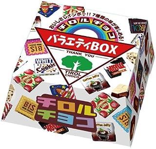 チロルチョコ バラエティBOX 27個入