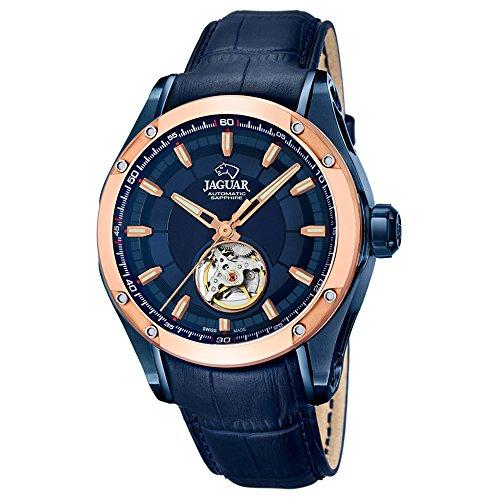Jaguar Automatik Special Edition J812/a Uhr Swiss Made