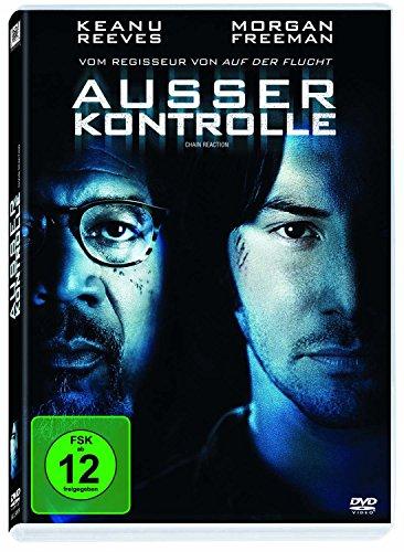 Außer Kontrolle [Alemania] [DVD]