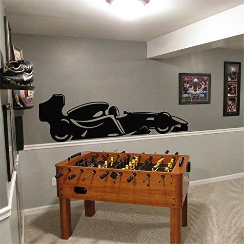 Vivityobert Red Bull Rb12 Racing Auto Inspirerende Citaten Muurstickers voor Woonkamer Slaapkamers Meisjes Jongens Muur Art Decals Vinyl Speelkamer Thuis d ̈¦cor
