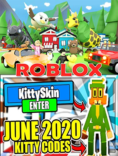 Roblox Kitty Codes: An Unofficial Guide - Learn How to Script Games, Code Objects and Settings, and Create Your Own World! (Unofficial Roblox) (English Edition)