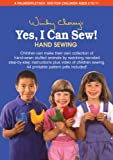Yes, I Can Sew!: Hand Sewing