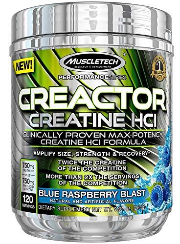 Creactor Creatine HCI