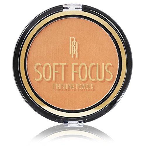 Black Radiance True Complexion Soft Focus Finishing Powder - Golden Almond Finish