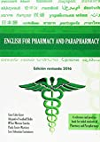 English For Pharmacy And Parapharmacy