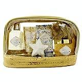 Gloss - caja de baño, caja de regalo para mujeres - Kit de