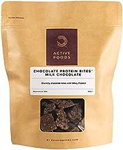 BULK POWDERS Chocolate Protein Bites Milk Chocolate 500 g Estimated Price : £ 11,99