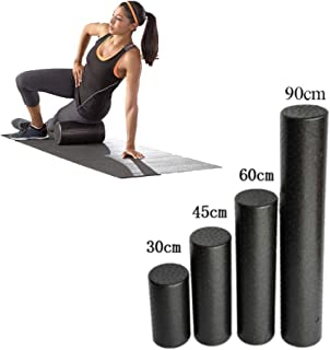 JINDEN Foam Roller, Premium High Density Foam Roller - Extra Firm Foam Roller for Physical Therapy & Exercise