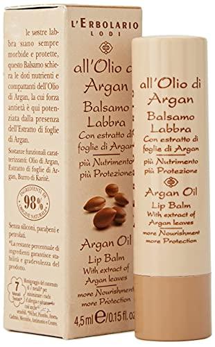 L 'erbolario olio di argan lip Balm