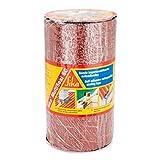 Sika Multiseal SG, Banda autoadhesiva impermeabilizante, Rojo, 30cm x 12ml