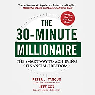 The 30-Minute Millionaire cover art