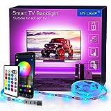 LED TV Hintergrundbeleuchtung APP, MY LAMP 2.5M LED...