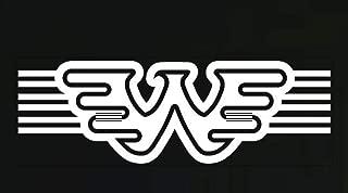 Waylon Jennings Wing Symbol 6