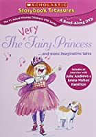 Very Fairy Princess & More Imaginative Tales [DVD]