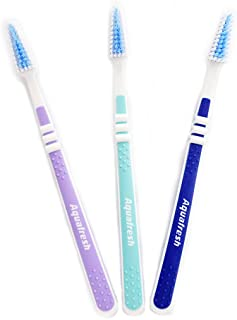 Aquafresh Toothbrush 3 Pack GSK015556