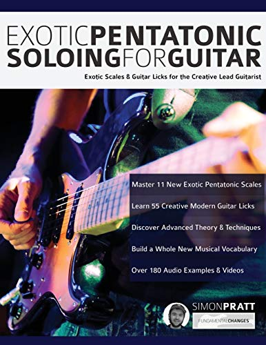 Best scales for soloing review - Top pick