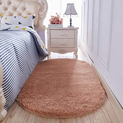 djnp slipvaste shaghoeden, kunststof, wol, tapijt, stootvast, slaapkamerkussen, onverslaanbaar product voor woon- en slaapkamer