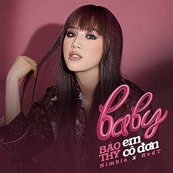 Baby Em Cô Đơn (feat. RedT)