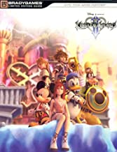 Kingdom Hearts II Limited Edition Strategy Guide (Official Strategy Guides)