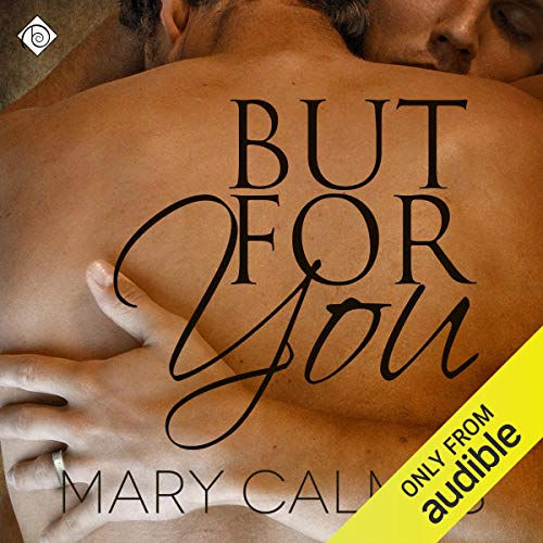 But for You audiobook cover art
