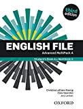 English File 3rd Edition Advanced. Student's Book Multipack A (English File Third Edition)