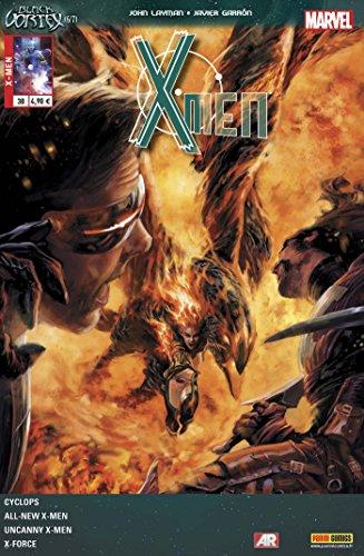 X-men 2013 30 le vortex noir 6/7
