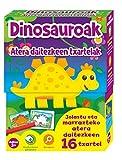 Dinosauroak (ATERA DAITEZKEEN TXARTELAK)