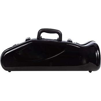 Estuche para trompeta fibra de vidrio Ultra Light C/B black M-Case: Amazon.es: Instrumentos musicales