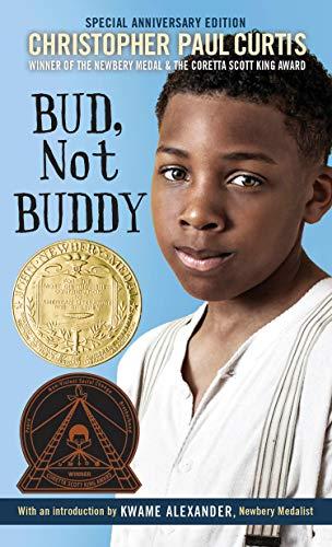 Bud, Not Buddy