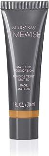 Base liquida matte Timewise® 3D Mary kay - 30ml (Beige W180)