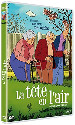 La tête en l'air [FR Import]