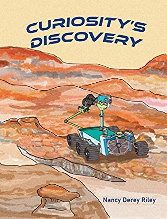 Curiosity's Discovery