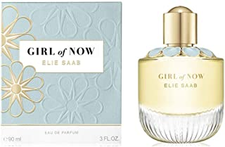 Girl of Now by Elie Saab - perfumes for women - Eau de Parfum, 90ml