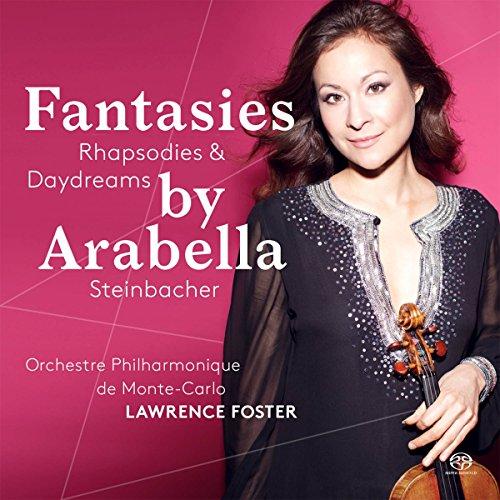 Fantasies, Rhapsodies & Daydre