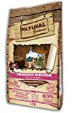 Natural Greatness Pienso seco para Gatos Receta Sensitive Indoor. Super...
