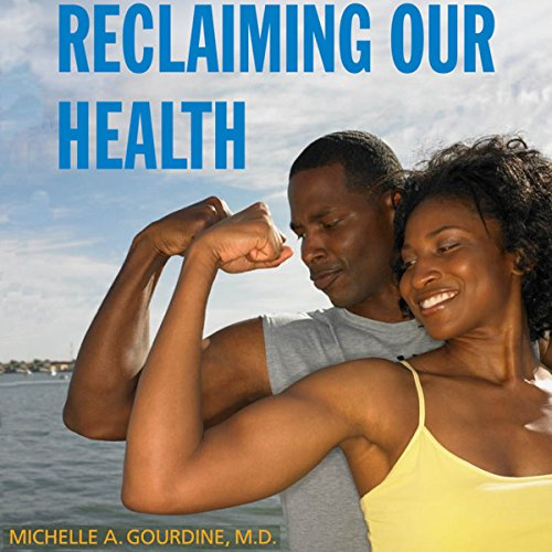 Reclaiming Our Health cover art