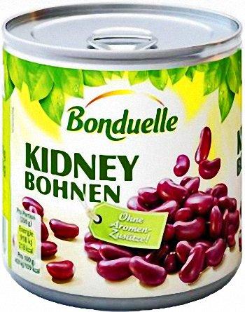 Bonduelle Kidney Bohnen 6x425ml