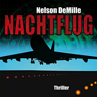 Nachtflug Titelbild