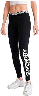 Superdry Core Logo Legging Ub Sport Femme