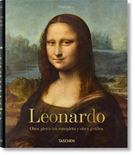 Leonardo. Obra pictórica completa y obra gráfica