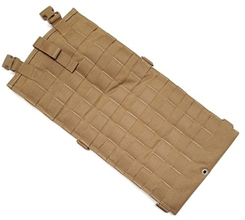 Eagle Industries USMC FSBE Hydration System Carrier Coyote Brown