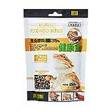 フトアゴヒゲトカゲの昆虫ブレンドフード 250g 昆虫原料35%使用 高嗜好性