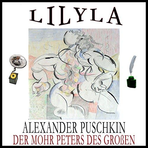 Der Mohr Peters des Großen audiobook cover art