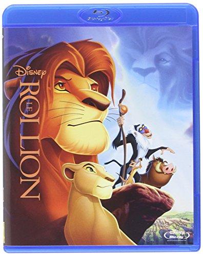 Le Roi Lion [Blu-Ray] [Import]