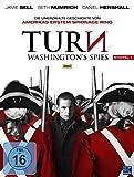 Turn - Washington's Spies Staffel 1 [AMC] (Episode 1-10 im 4 Disc Set)