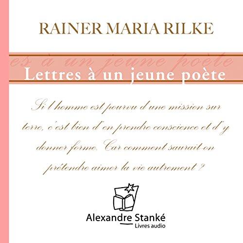 Couverture de Lettres à un jeune poète