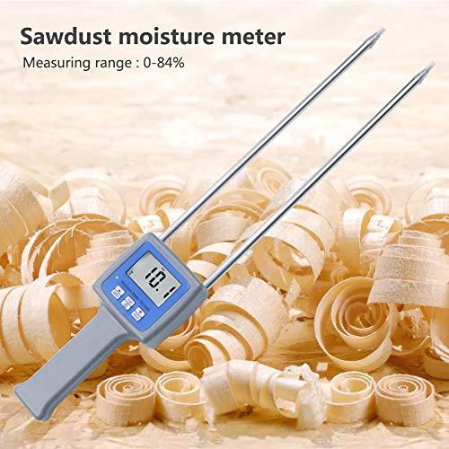 Hygrometer professionelle Sägemehl Pulver trocken Torf Ballen Feuchtigkeit Hygrometer Hygrometer