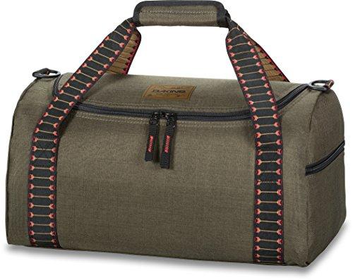 DAKINE EQ Bag Sac de Sport Taille Unique Multicolore - Vert