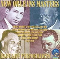 New Orleans Masters